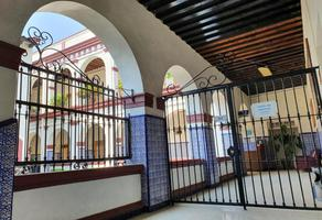Foto de edificio en renta en ignacio lópez rayón 17, cuernavaca centro, cuernavaca, morelos, 17244127 No. 01