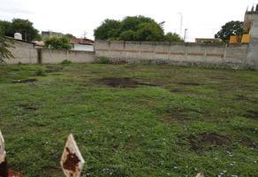Foto de terreno habitacional en venta en ignacio lópez rayón 300, infonavit la estancia, colima, colima, 0 No. 01