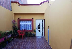 Foto de casa en venta en  , ignacio lópez rayón, morelia, michoacán de ocampo, 14750755 No. 01