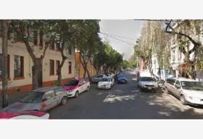 Foto de terreno habitacional en venta en ignacio manuel altamirano 0, san rafael, cuauhtémoc, df / cdmx, 0 No. 01