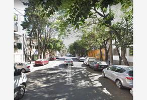 Foto de edificio en venta en ignacio manuel altamirano 61, san rafael, cuauhtémoc, df / cdmx, 12617751 No. 01