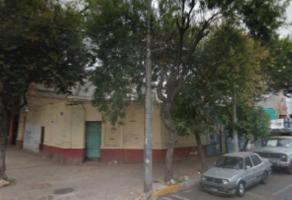 Foto de terreno comercial en venta en ignacio manuel altamirano 61, san rafael, cuauhtémoc, df / cdmx, 15009369 No. 01