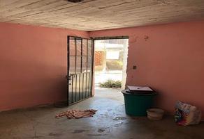 Foto de terreno habitacional en venta en ignacio manuel altamirano , carpinteros, chimalhuacán, méxico, 0 No. 01