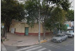 Foto de terreno habitacional en venta en ignacio manuel altamirano , san rafael, cuauhtémoc, df / cdmx, 11131554 No. 01