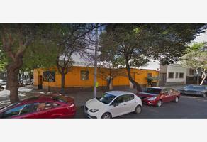 Foto de terreno comercial en venta en ignacio manuel altamirano , san rafael, cuauhtémoc, df / cdmx, 17787367 No. 01