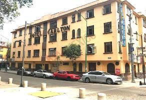 Foto de edificio en venta en ignacio mariscal 32, tabacalera, cuauhtémoc, df / cdmx, 0 No. 01