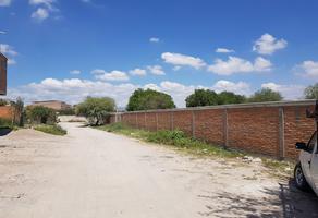 Foto de terreno habitacional en venta en ignacio martinez , tierra blanca, san luis potosí, san luis potosí, 8729043 No. 01