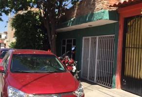 Foto de casa en venta en ignacio mora y villamil , 5 de mayo, guadalajara, jalisco, 6914272 No. 01