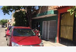 Foto de casa en venta en ignacio mora y villamil 502, 5 de mayo, guadalajara, jalisco, 6929502 No. 01