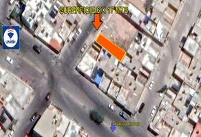 Foto de terreno habitacional en venta en ignacio ortiz , villa de nuestra señora de la asunción sector alameda, aguascalientes, aguascalientes, 0 No. 01