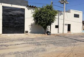 Foto de bodega en venta en ignacio ramírez 5468, cerro del cuatro 1ra. sección, san pedro tlaquepaque, jalisco, 0 No. 01