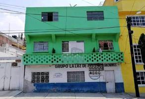 Foto de edificio en venta en ignacio ramirez , gabriel hernández, gustavo a. madero, df / cdmx, 0 No. 01