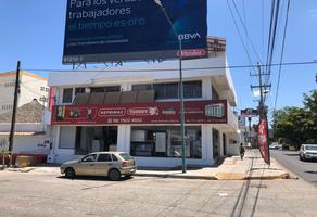 Foto de edificio en venta en ignacio ramirez , jorge almada, culiacán, sinaloa, 0 No. 01