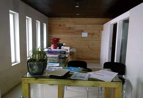 Foto de edificio en venta en ignacio ramírez , buenavista, iztapalapa, df / cdmx, 6264267 No. 01