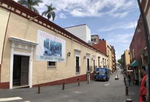 Foto de edificio en venta en ignacio rayón, esquina comonfort 8, cuernavaca centro, cuernavaca, morelos, 9121522 No. 01