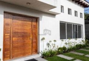 Foto de casa en venta en ignacio rayón , san salvador tizatlalli, metepec, méxico, 0 No. 01