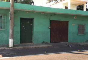 Foto de terreno habitacional en venta en ignacio sandoval 408 , colima centro, colima, colima, 15687119 No. 01