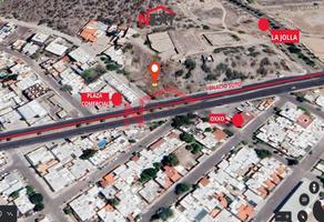 Foto de terreno habitacional en venta en ignacio soto 0, loma linda, hermosillo, sonora, 20286076 No. 01