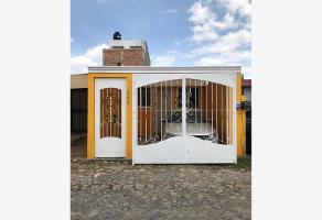 Foto de casa en venta en ignacio trellez 743, sentimientos de la nación, san pedro tlaquepaque, jalisco, 0 No. 01