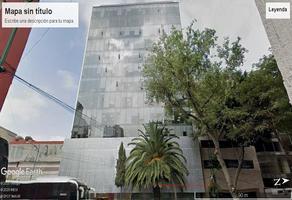 Foto de edificio en venta en ignacio vallarta , tabacalera, cuauhtémoc, df / cdmx, 17405835 No. 01