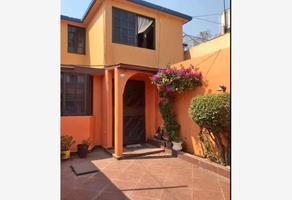 Foto de casa en venta en ignacio zaragoza 12, villa las manzanas, coacalco de berriozábal, méxico, 0 No. 01