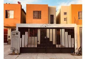 Foto de casa en venta en ignacio zaragoza 259-4, villas del poniente, garcía, nuevo león, 0 No. 01