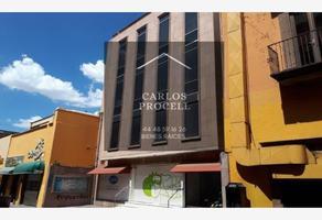 Foto de edificio en renta en ignacio zaragoza 365, san luis potosí centro, san luis potosí, san luis potosí, 17771085 No. 01