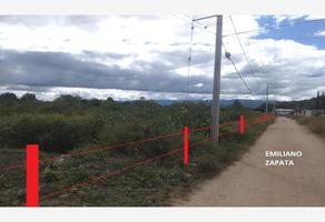 Foto de terreno comercial en venta en ignacio zaragoza 55, santo domingo barrio bajo, villa de etla, oaxaca, 6019600 No. 01