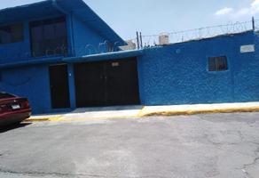 Foto de casa en venta en ignacio zaragoza 9, ejidal emiliano zapata, ecatepec de morelos, méxico, 16649220 No. 01
