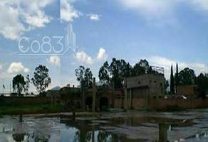 Foto de terreno habitacional en venta en ignacio zaragoza , capilla i, ixtapaluca, méxico, 0 No. 01