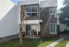 Foto de casa en venta en ignacio zaragoza , centro jiutepec, jiutepec, morelos, 0 No. 01