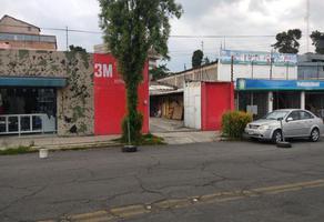 Foto de terreno comercial en venta en ignacio zaragoza , centro, toluca, méxico, 18035733 No. 01