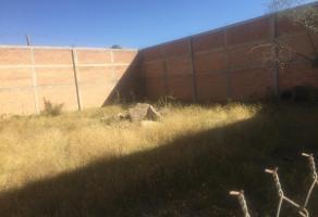 Foto de terreno habitacional en venta en  , ignacio zaragoza, durango, durango, 17238261 No. 01