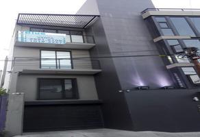 Foto de edificio en venta en ignacio zaragoza , lomas altas, miguel hidalgo, df / cdmx, 18404646 No. 01