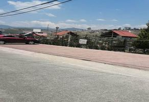 Foto de terreno habitacional en venta en ignacio zaragoza , lomas verdes (conjunto lomas verdes), naucalpan de juárez, méxico, 0 No. 01