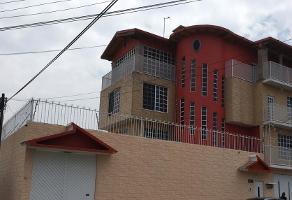 Foto de casa en venta en ignacio zaragoza manzana 110 lt. 1 , santa maría aztahuacan ampliación, iztapalapa, df / cdmx, 5196863 No. 01