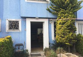 Foto de casa en renta en ignacio zaragoza , san buenaventura, toluca, méxico, 0 No. 01