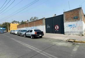 Foto de terreno habitacional en venta en ignacio zaragoza , san felipe ixtacala, tlalnepantla de baz, méxico, 21269274 No. 01