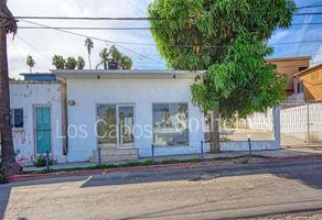 Foto de terreno comercial en venta en ignacio zaragoza , san josé del cabo centro, los cabos, baja california sur, 17743472 No. 01