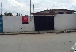 Foto de casa en venta en ignacio zaragoza , san pablo de las salinas, tultitlán, méxico, 0 No. 01