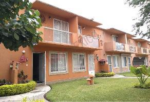 Foto de casa en venta en ignacio zaragoza s/n , tezoyuca, emiliano zapata, morelos, 12409604 No. 01