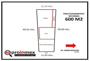 Foto de terreno comercial en venta en  , ignacio zaragoza, veracruz, veracruz de ignacio de la llave, 0 No. 01