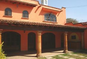 Foto de casa en renta en iguala 100, vista hermosa, cuernavaca, morelos, 0 No. 01