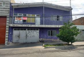 Foto de bodega en venta en igualdad 269, esperanza, guadalajara, jalisco, 0 No. 01