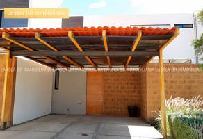 Foto de casa en renta en ilinaza 200, balcones de juriquilla, querétaro, querétaro, 15910678 No. 01