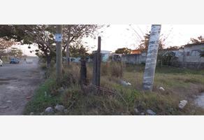 Foto de terreno habitacional en venta en ilustres veracruzanos 1000, ejido tarimoya, veracruz, veracruz de ignacio de la llave, 16047100 No. 01
