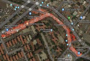 Foto de terreno comercial en venta en imán , pedregal de carrasco, coyoacán, df / cdmx, 0 No. 01