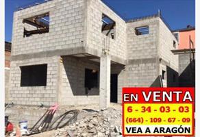 Foto de casa en venta en  , imaq tijuana, tijuana, baja california, 20393532 No. 01
