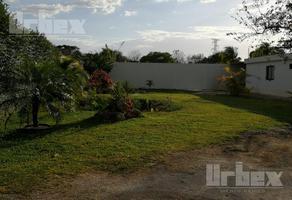 Foto de casa en venta en  , imi, campeche, campeche, 0 No. 01