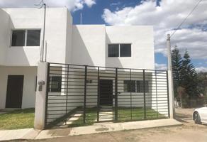 Foto de casa en venta en imnominada 000, loma bonita, tuxtla gutiérrez, chiapas, 0 No. 01